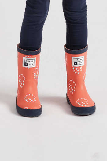 infant colour-revealing coral wellies front (1200x1800)