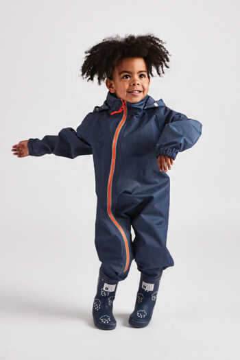 kids navy puddle suit lifestyle front 1200x1800