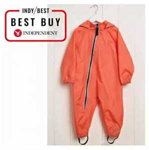 "the independent top 10 puddlesuits: Grass & Air Stomper Suit named ""best buy"""