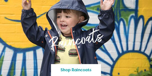 hector rainwear