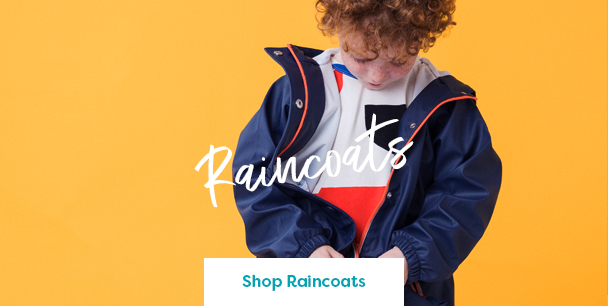Product 1 – Raincoat