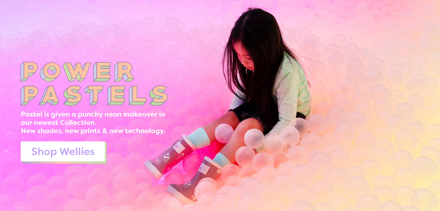 Power Pastels Home Page Banner